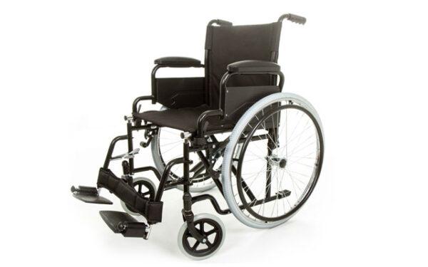 Utility Wheelchair