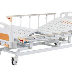 Manual Three Function Hospital Bed